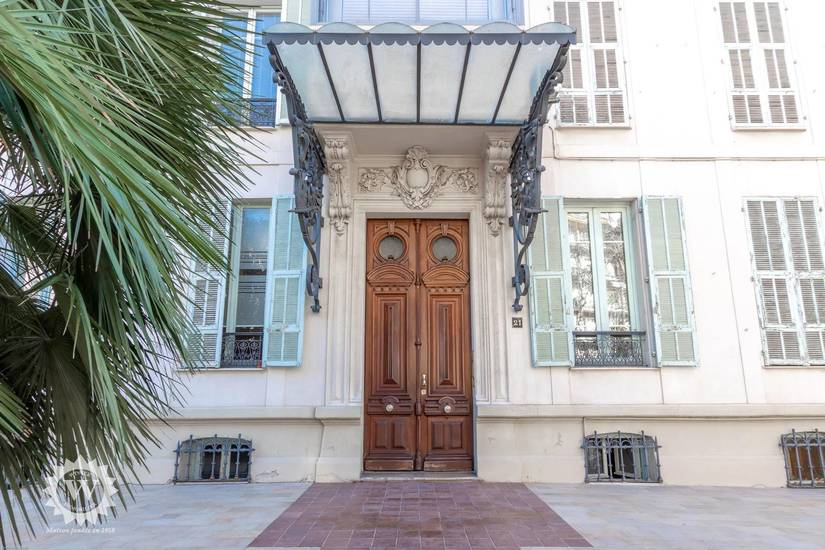 Winter Immobilier - Appartement - Nice - Carabacel / Hotel des Postes - Nice - 1641707537609901053a1a37.74848618_3d98569b54_1920